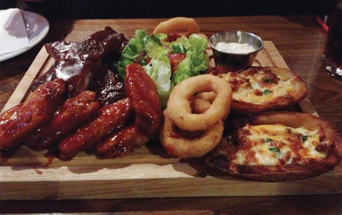 Food_Yankees