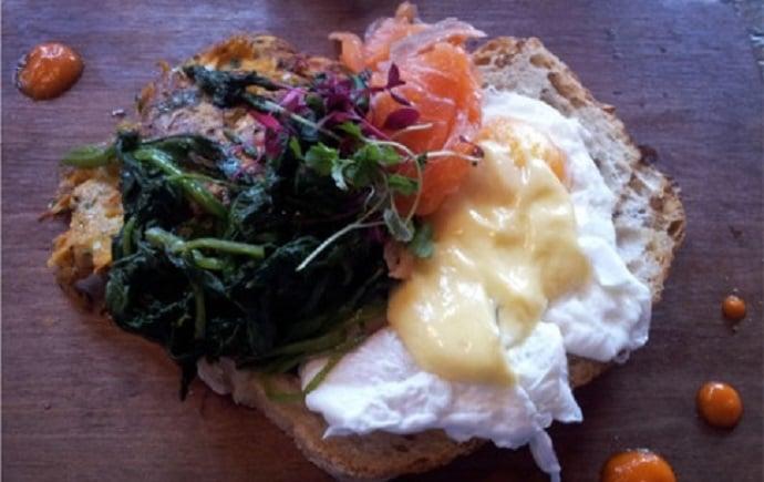 Tamper_Food