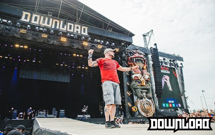 Download Festival 2015 Review - Exposed Magazine