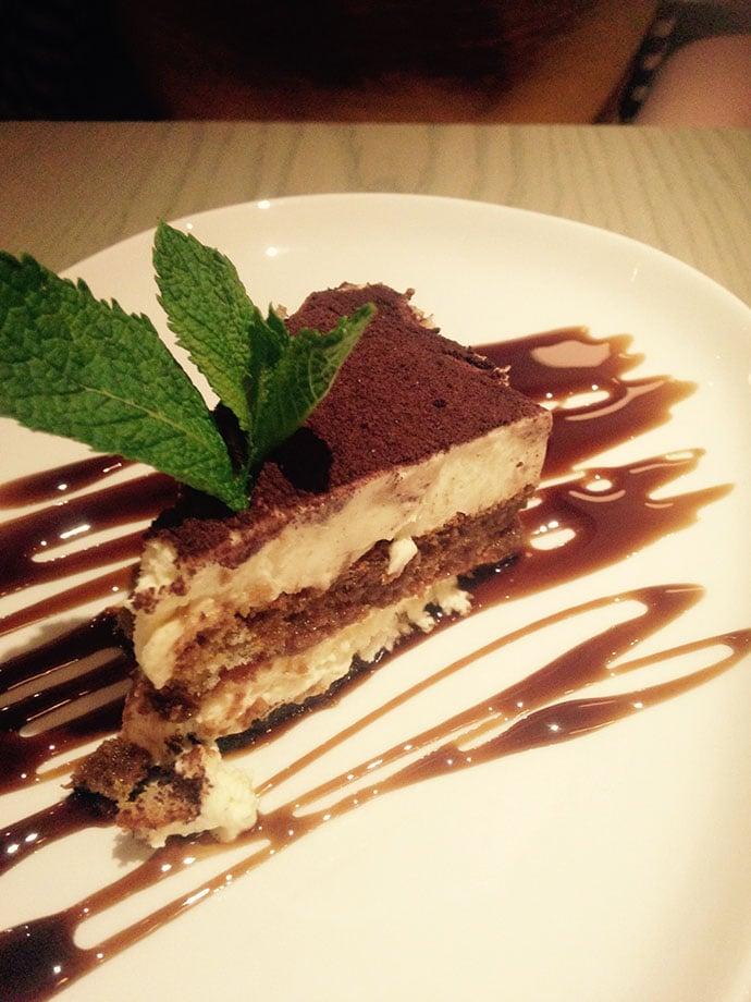 dessertstrada