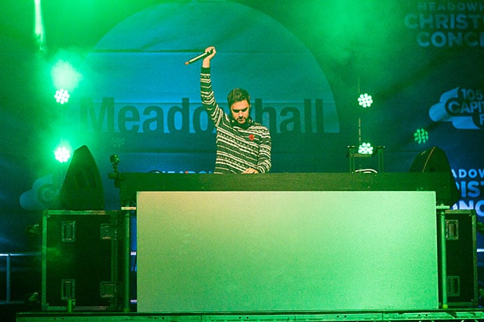 Meadowhall Christmas Light Switch on_-67