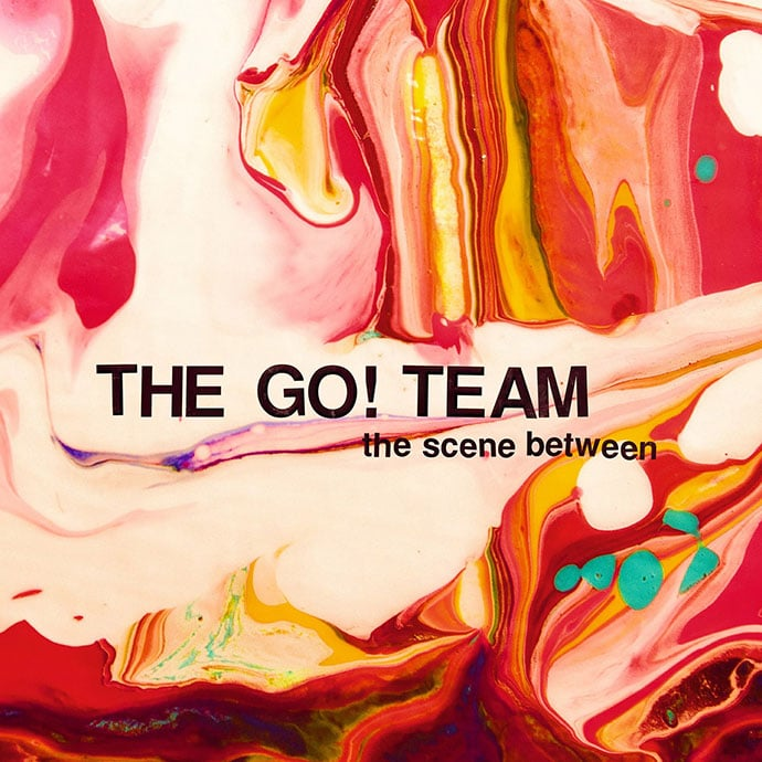 The-Go-Team-The-Scene-Between