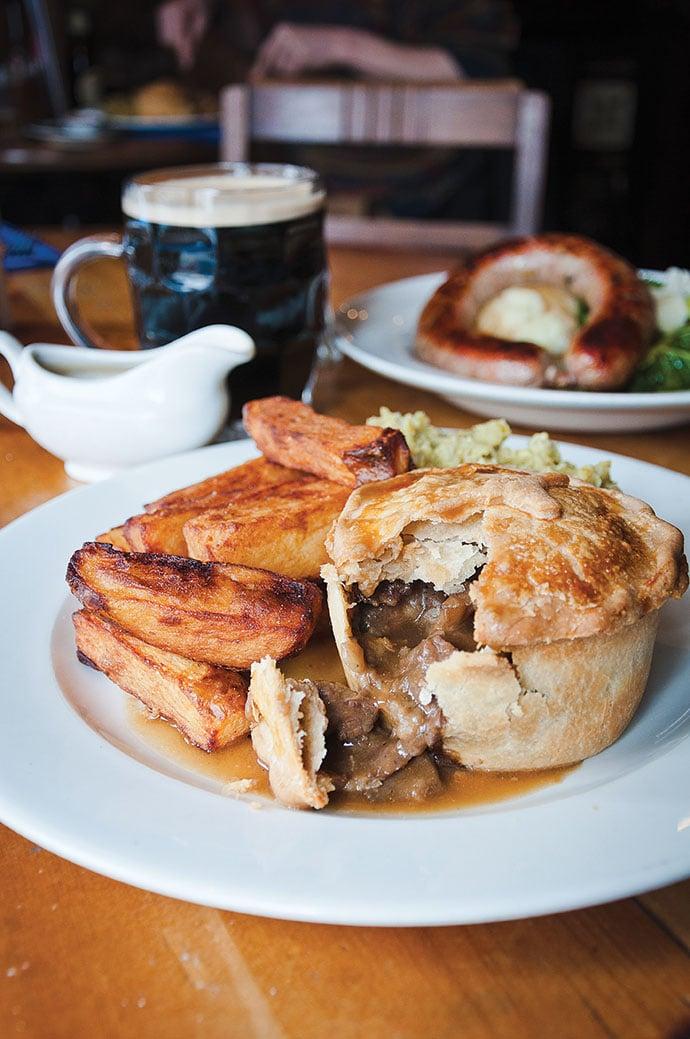 Broadfield pie