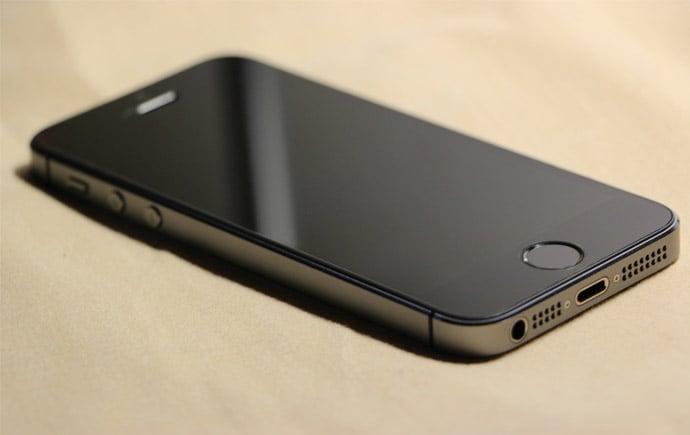 iPhone&