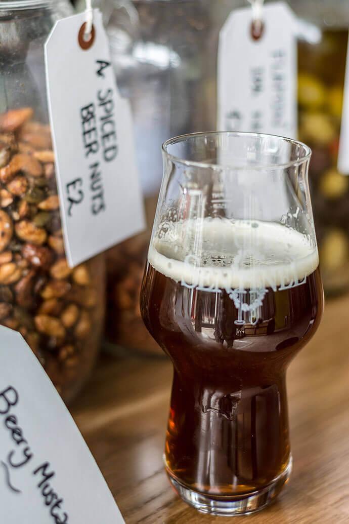 Sentinel beer