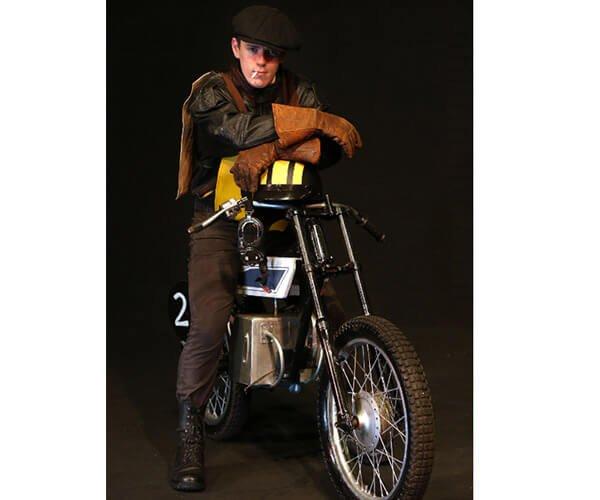 beckett-bike