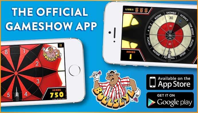 bullseye-app