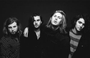 the - amazons - interview