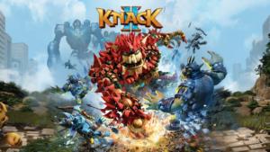 knack - 2 - game - release