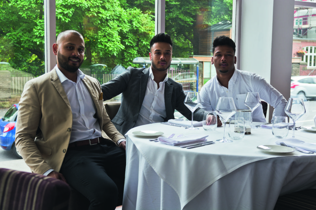 Lavang - indian - restaurant - interview
