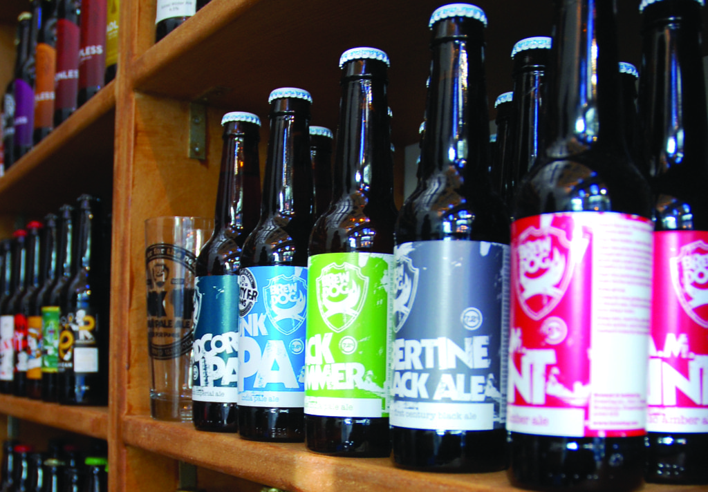 beer central - sheffield - moor