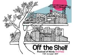off the shelf - festival - sheffield