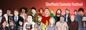 sheffield comedy festival