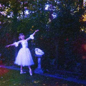 Wolf Alice - visions of a life - LP