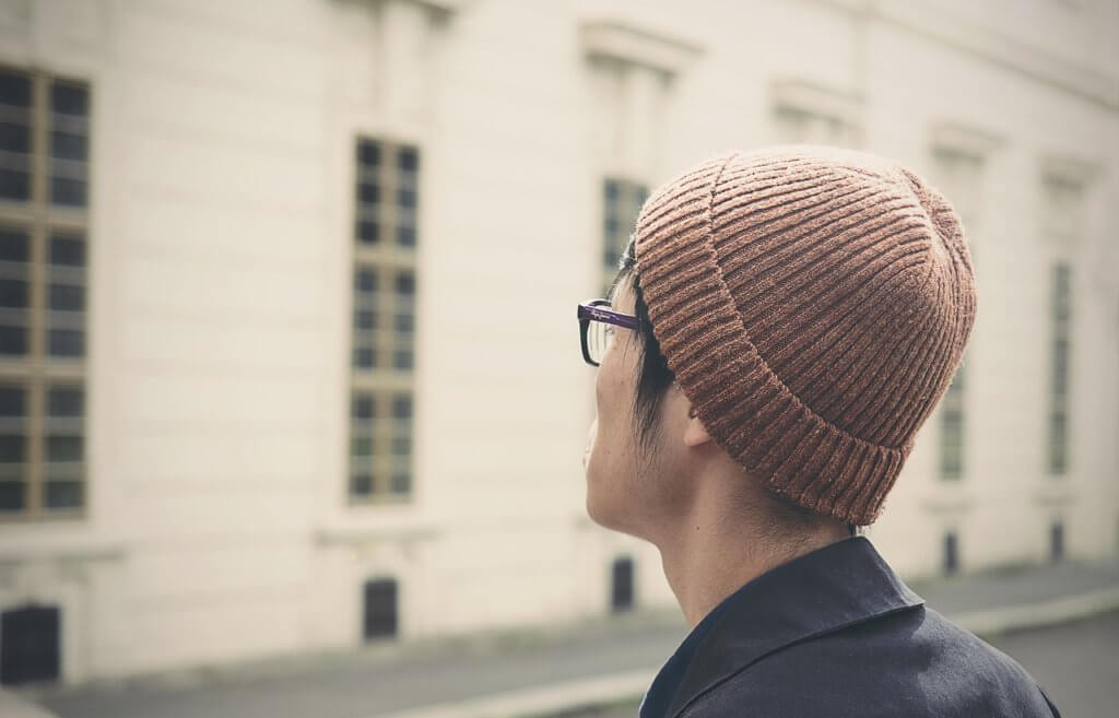 beanie - hat
