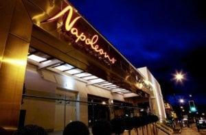 napoleons - casino