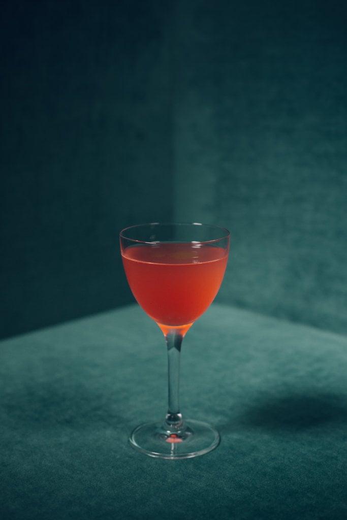 Public Cocktails - sheffield