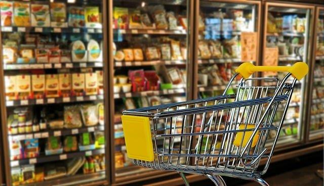 shopping - save - money