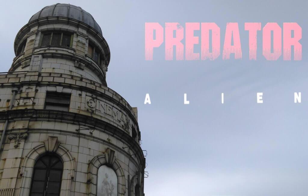 alien - predator - abbeydale - picture - house
