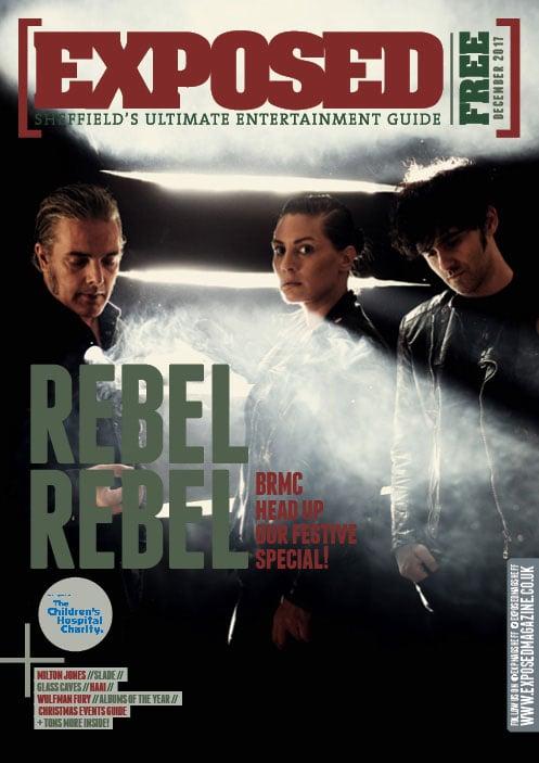 Cover - december