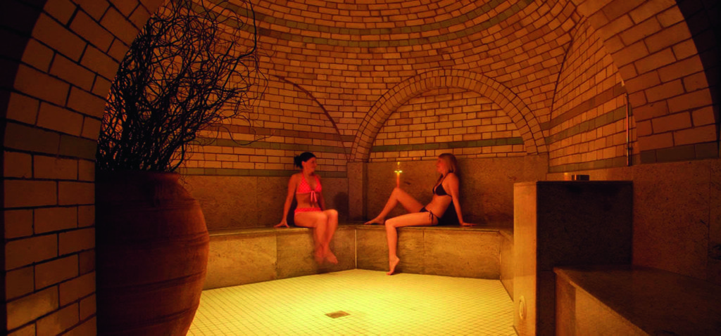 turkish - baths