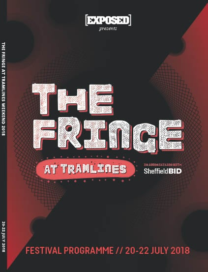 The Fringe at Tramlines – Official Programme