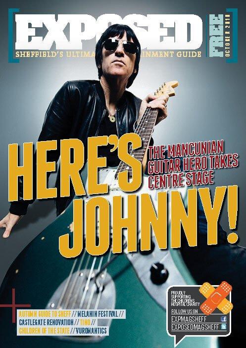 Cover - September
