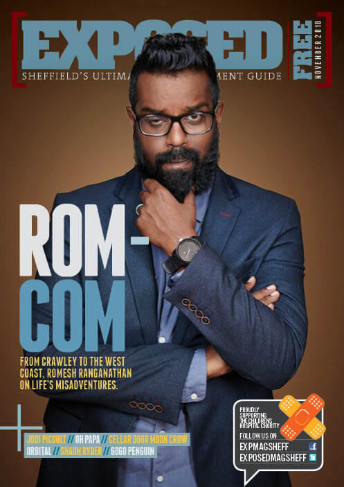 Cover - November