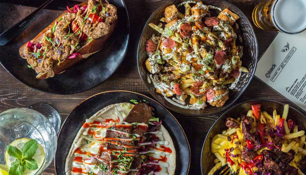 Veganuary In Sheffield 5 Of The Best Places To Eat