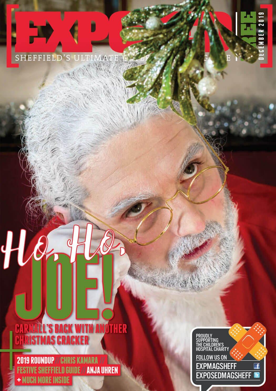 Cover - December 2019