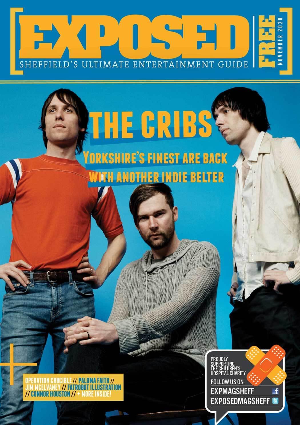 Cover - November 2020