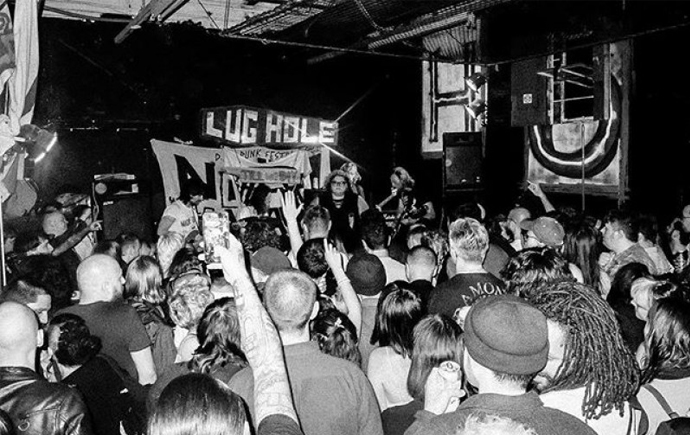 Sheffield Music Venue, The Lughole
