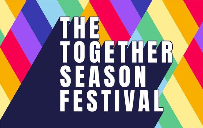 The Together Season artwork