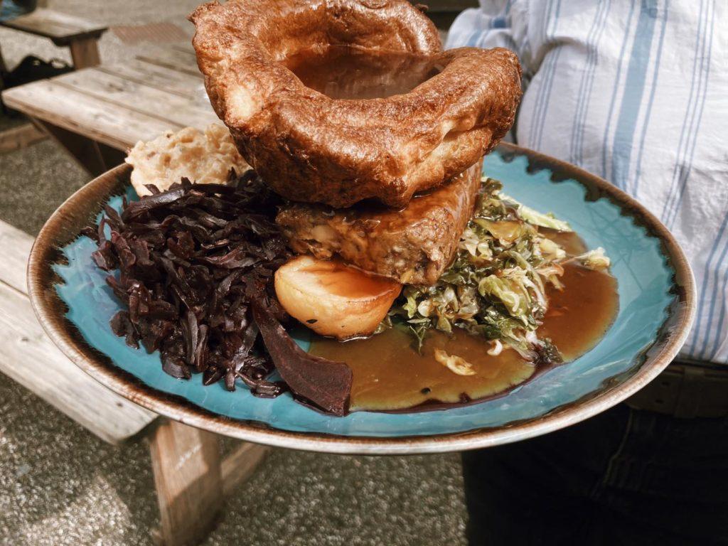 Roast at the Broadfield